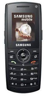 Samsung SGH Z170