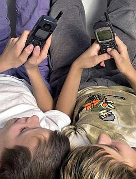 Da Vodafone, guida all'uso consapevole del cellulare