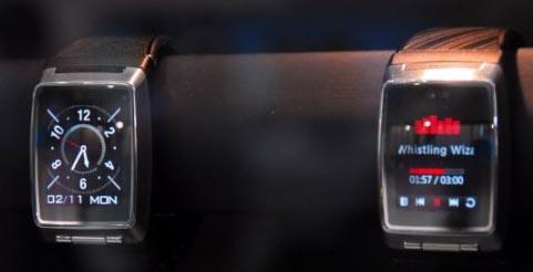 LG cellulari orologi