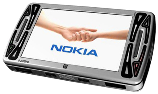Google Search per cellulari Nokia