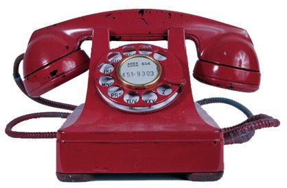 Telefono fisso: delibera per velocizzare la procedura del cambio di