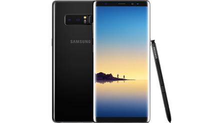 Galaxy Note 8 – è grande, versatile e potente il nuovo smartphone di Samsung