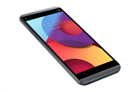 LG Q8 – splendido design ed elevata multimedialità