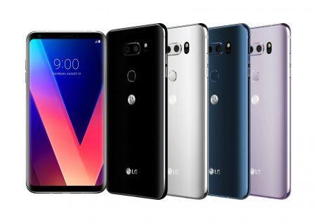 LG V30: uno smartphone top di gamma molto appetibile