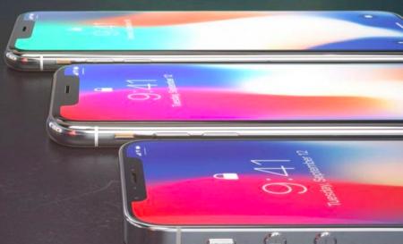 Carrellata degli smartphone top di gamma in uscita nel 2018