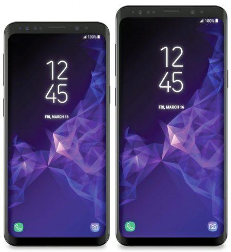 Nuovi rumor su Samsung Galaxy S9 e S9+