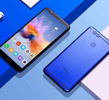 Honor 7X: smartphone Android di fascia media avanzato e completo