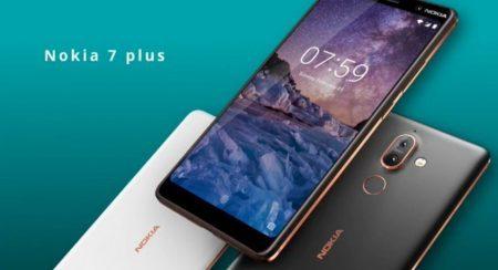 Nokia 7 Plus: uno smartphone straordinario