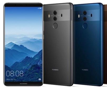 Il prossimo top di gamma di Huawei si chiamerà Mate 20