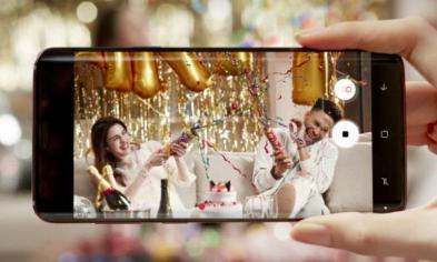 Samsung Galaxy S10: forse avrà lettore di impronte laterale