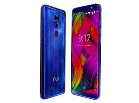 G3: il nuovo terminale di NUU Mobile