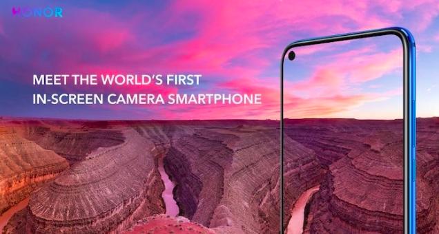 Honor View 20: lo smartphone con una fotocamera straordinaria (e non solo)