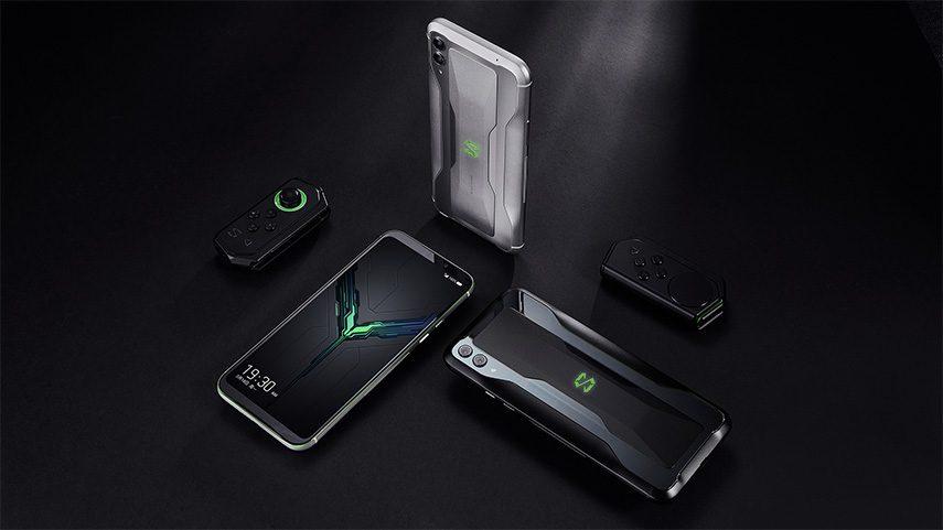Black Shark 2: il nuovo telefono di Xiaomi per il gaming