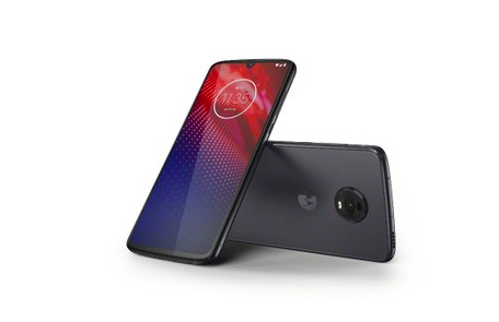 Moto Z4, lo smartphone Motorola che supporta il 5G