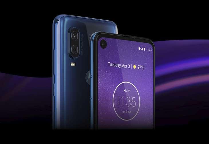 Motorola One Vision: smartphone top di gamma che eccelle nel comparto fotografico