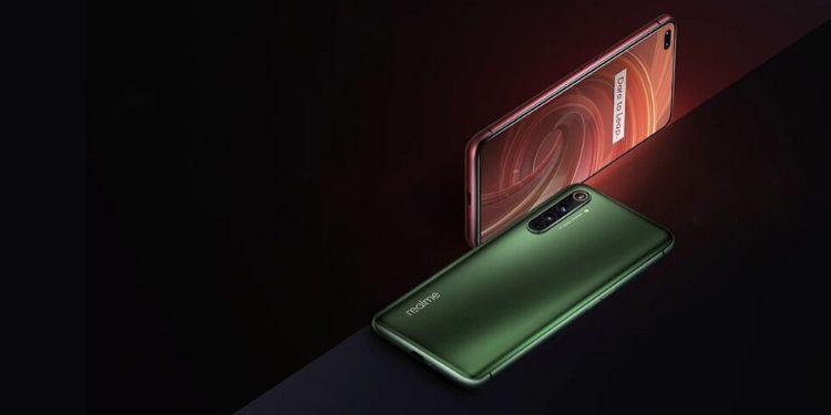 Realme X50 Pro 5G, nuovo telefono cellulare con batteria al 100% in soli 35 minuti