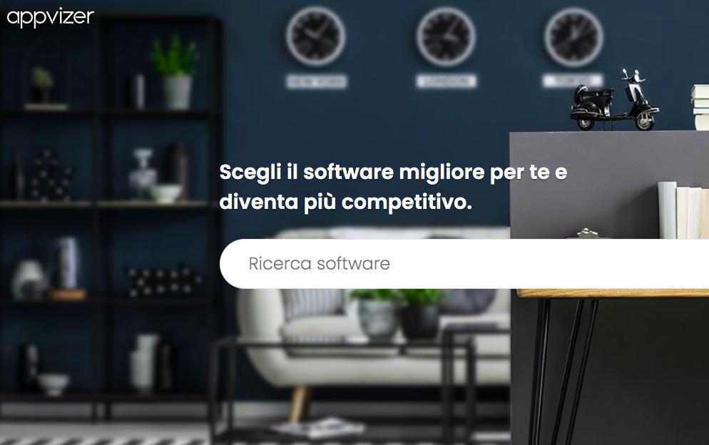 Digitalizzazione delle aziende: l'importanza della comparazione nella scelta dei software