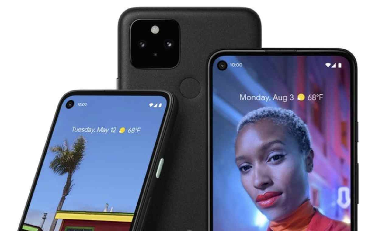 Annunciato ufficialmente l'arrivo di Google Pixel 4a 5G e Google Pixel 5