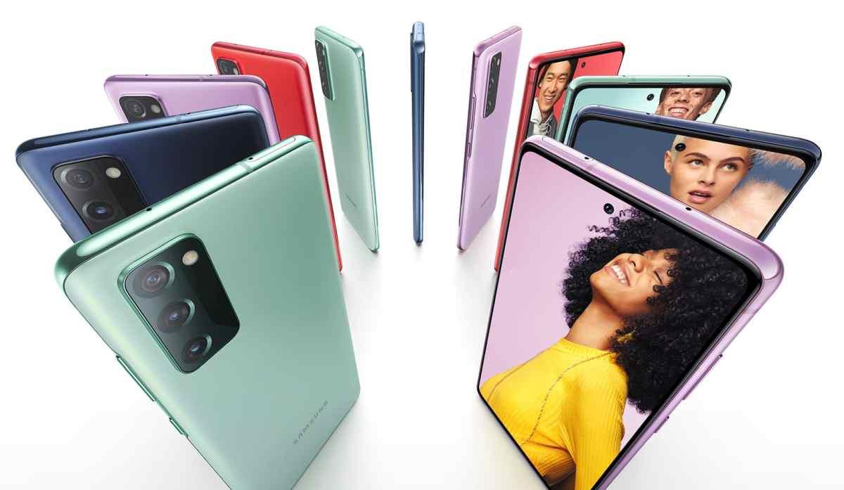 Samsung Galaxy S20 FE: ottime prestazioni a un prezzo accessibile