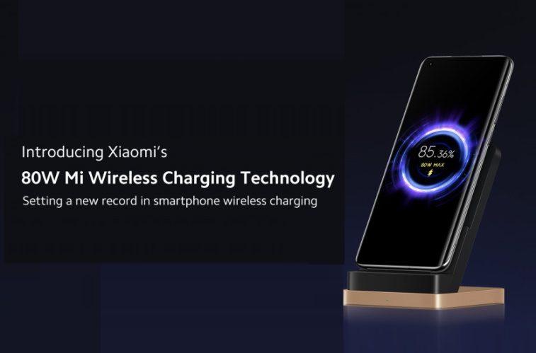 Con il nuovo sistema di ricarica wireless Xiaomi bastano 19 minuti per portare la batteria al 100%
