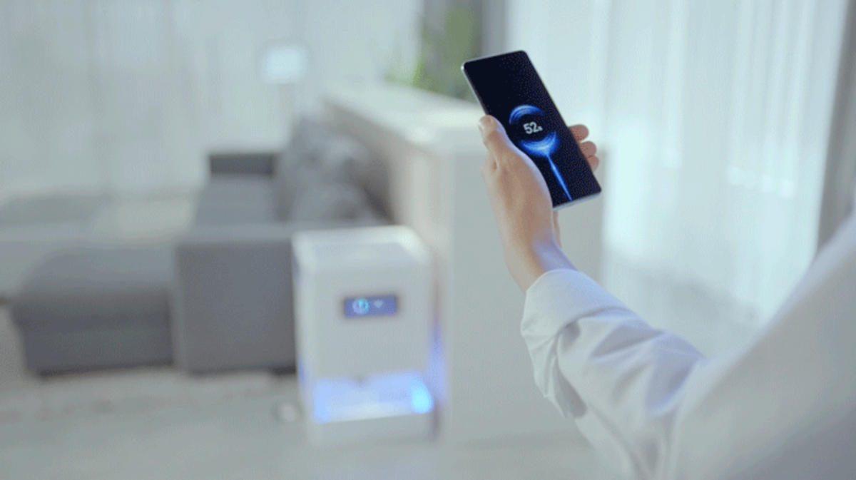 Mi Air Charge Technology: sistema di ricarica a distanza di Xiaomi mediante beamforming