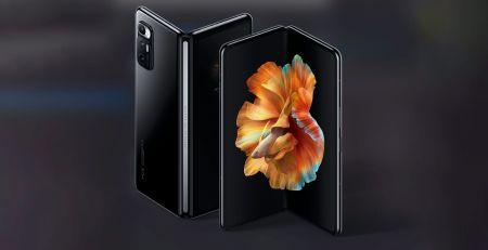 Mi Mix Fold: il primo smartphone pieghevole di Xiaomi