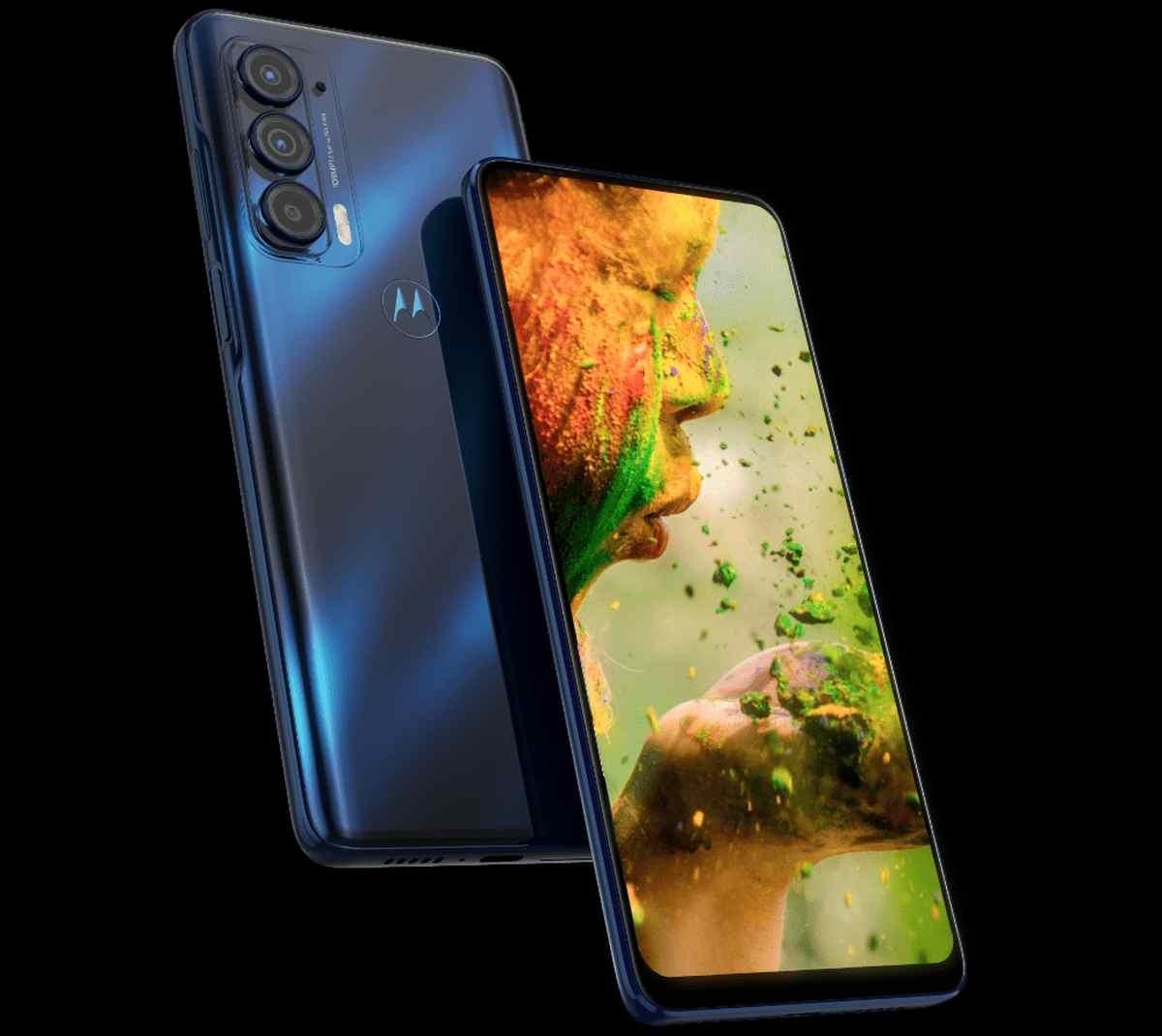 Motorola Edge 2021: smartphone di fascia media con funzionalità avanzate