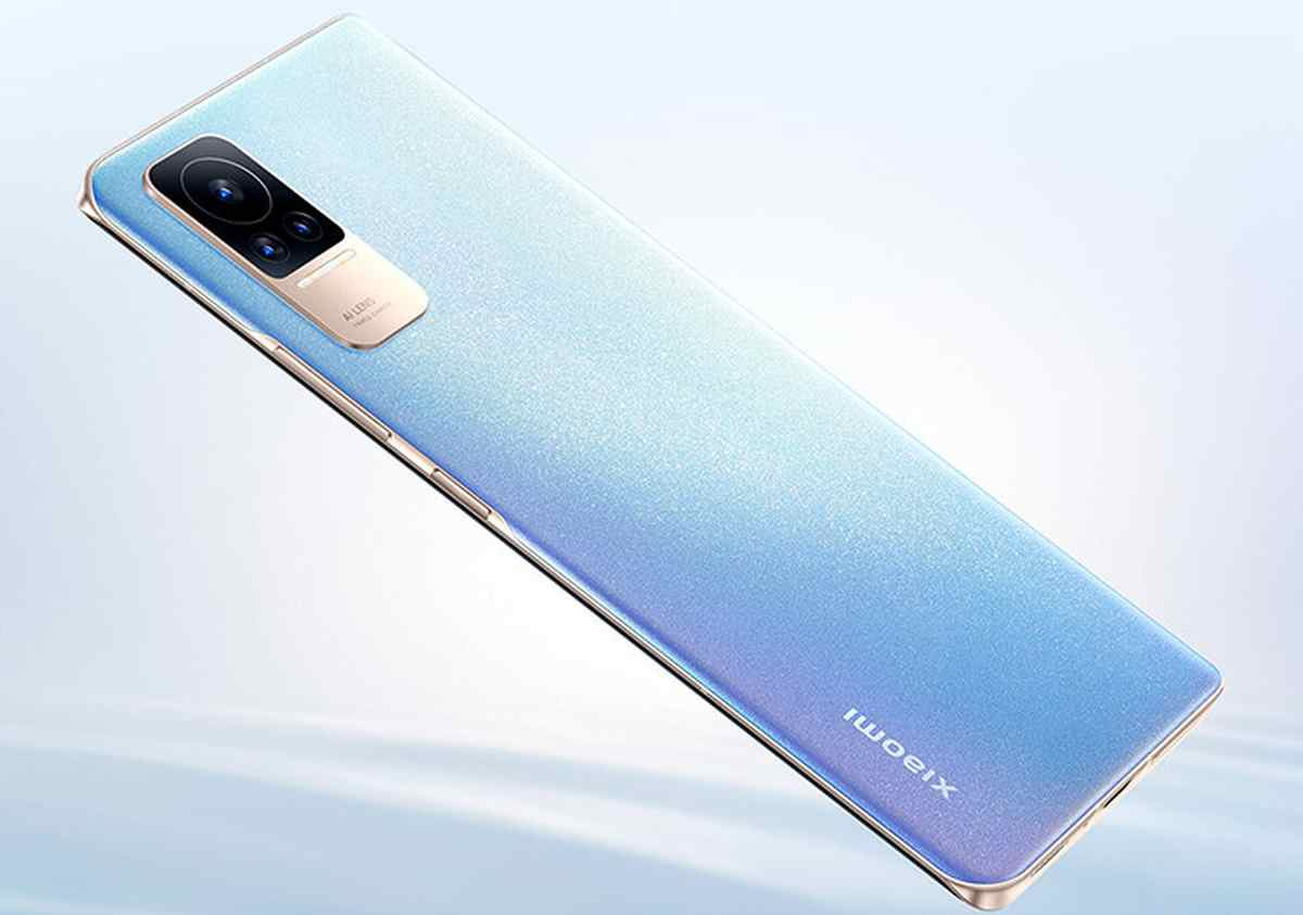 Xiaomi CIVI: il nuovo smartphone di gamma medio-alta che non delude